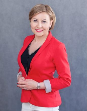 Julia Wołyńska Logit Konin