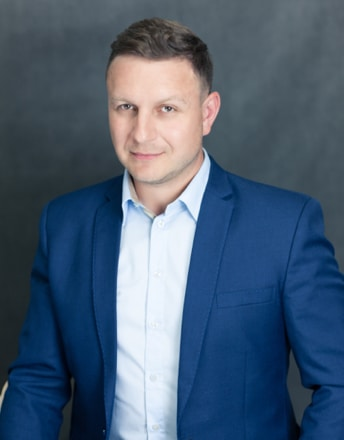 Maciej Wołyński Logit Konin