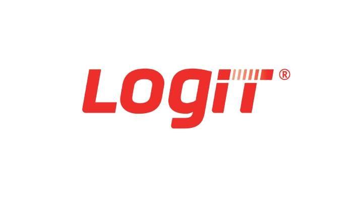 Logo Logit registered